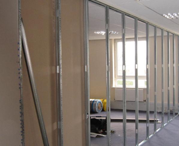 Office Partitioning Cheltenham
